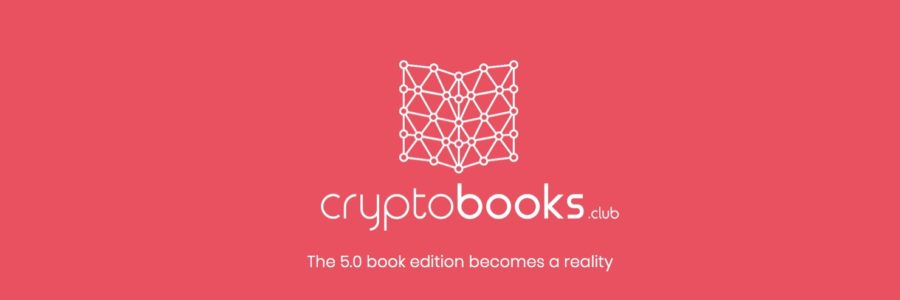 Discover Cryptobooks in video!