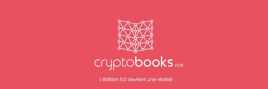 Découvrez Cryptobooks en vidéo!